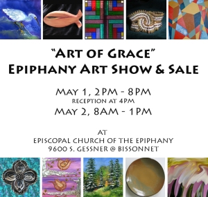 Epiphany Art Show & Sale
