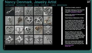 Christian Symbol Jewelry