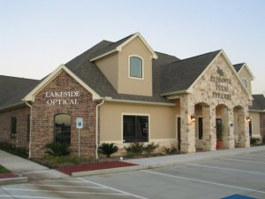 Lakeside Optical Katy Texas